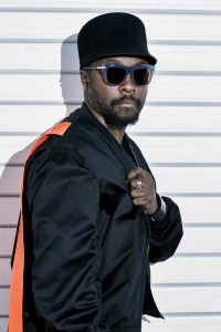 will.i.am with sunglasses, black eyed peas singer songwriter will.i.am photographed in Los Angeles