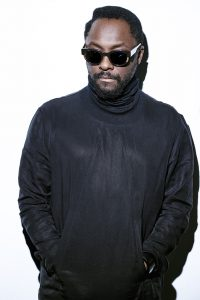 will.i.am headphone, will.i.am wearing will.i.optics eyewear