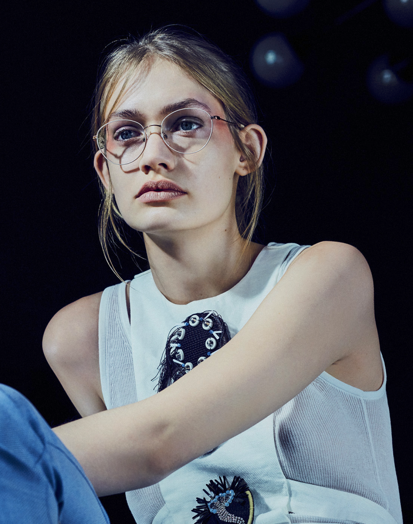 valention eyewear editorial
