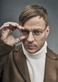 jack Ryan actor tom wlaschiha