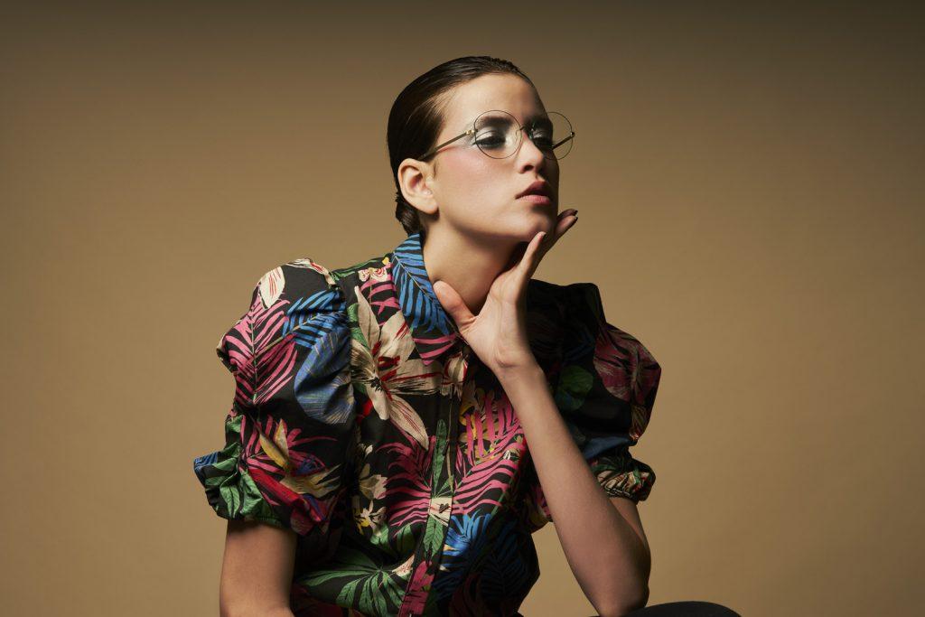 Lindberg Spirit womans optical glasses